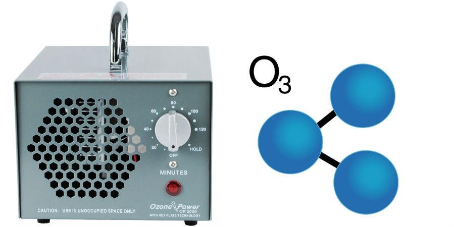ozone-clean